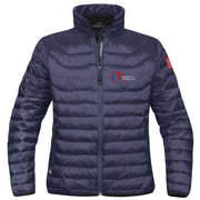 Accredited Professional Coach Fitted Thermal Jacket