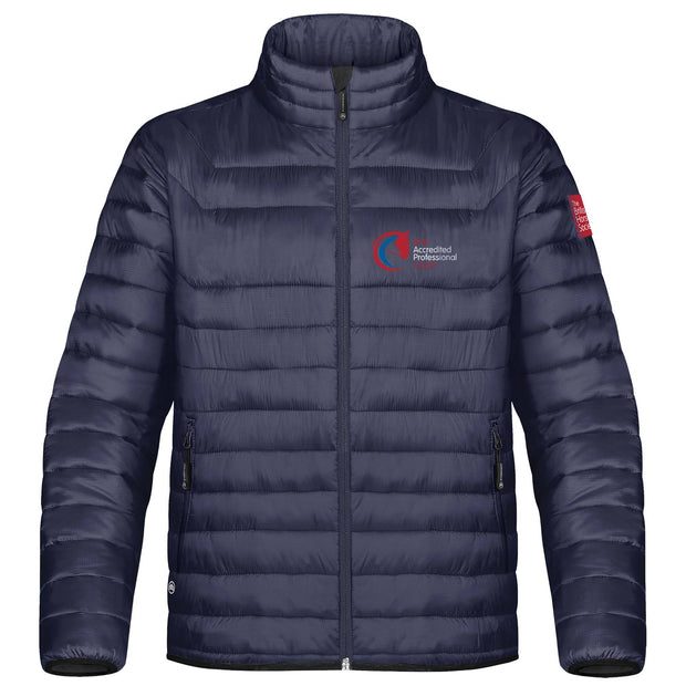 Accredited Professional Coach Unisex Thermal Jacket