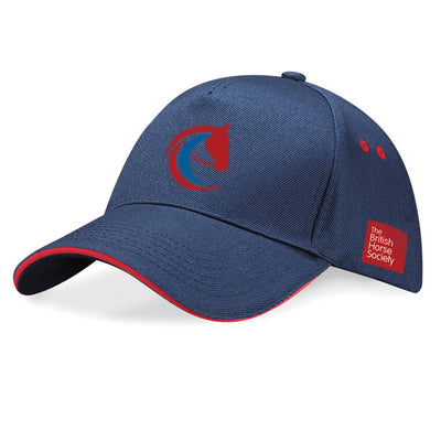 BHS Accredited Professional Baseball Cap