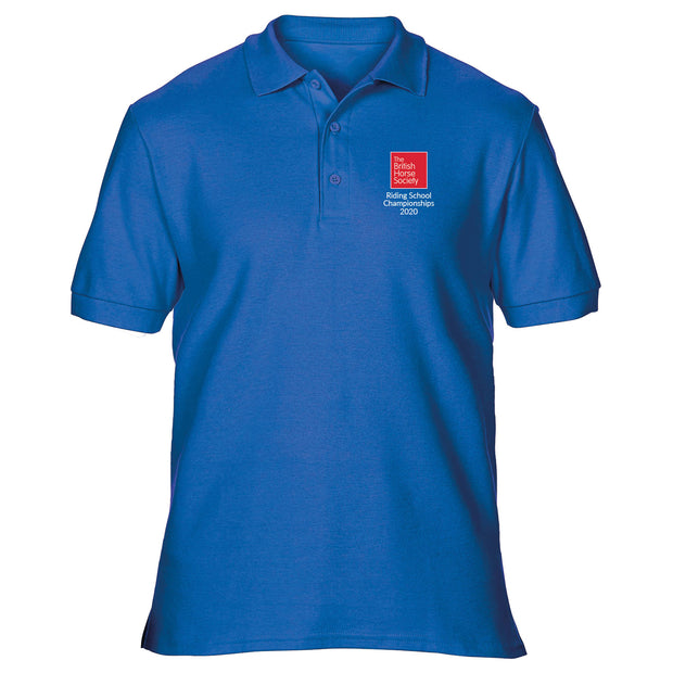 RSNC Childrens Polo Shirt