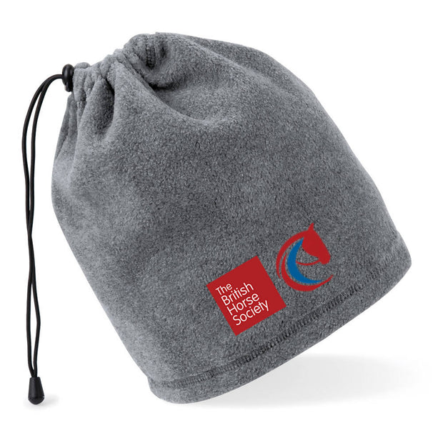 BHS Accredited Professional Snood / Hat