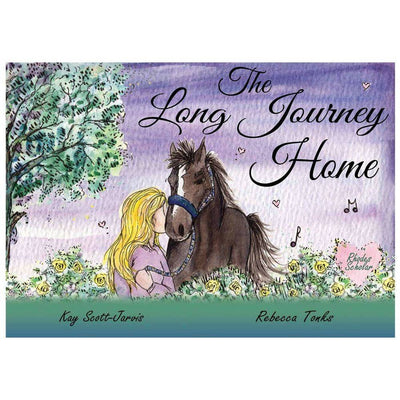 The Long Journey Home-2nd edition