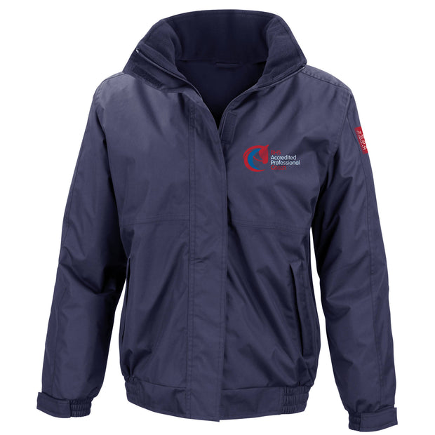 Accredited Professional Coach Ladies Jacket