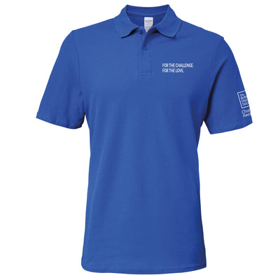 Yard Core Unisex Polo Shirt