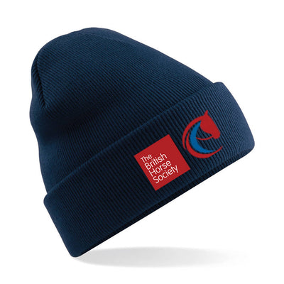 BHS Accredited Professional Beanie