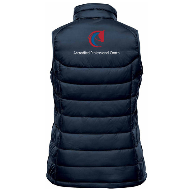 BHS Accredited Professional Fitted Ultimate Thermal Gilet