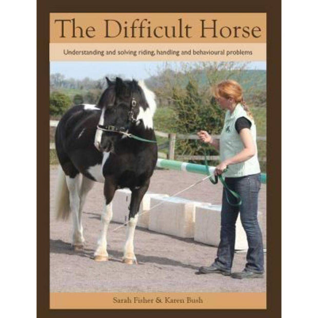 The Difficult Horse