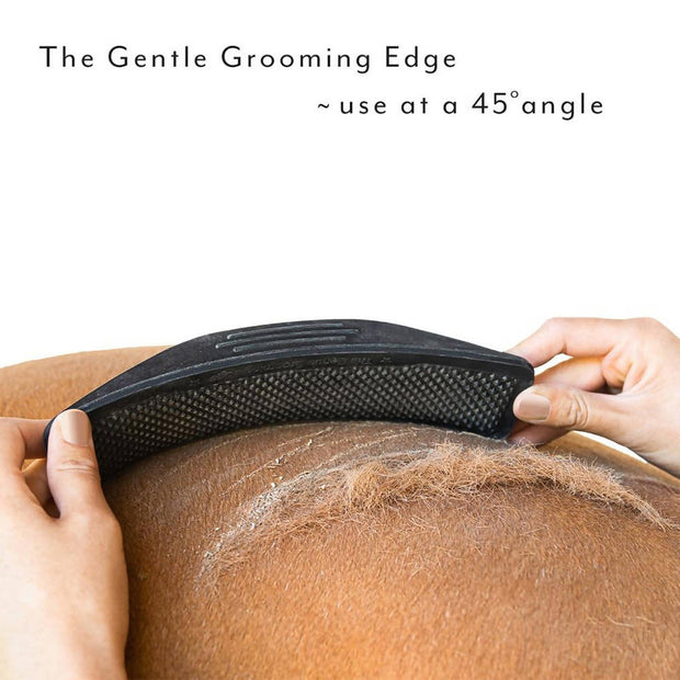 StripHair Gentle Groomer for Horses