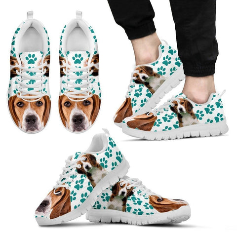 Harrier-Dog Running Shoes For Men-Free Shipping Limited Edition