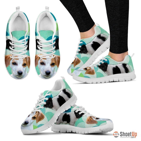 Rat Terrier-Dog Shoes For Women-Free Shipping