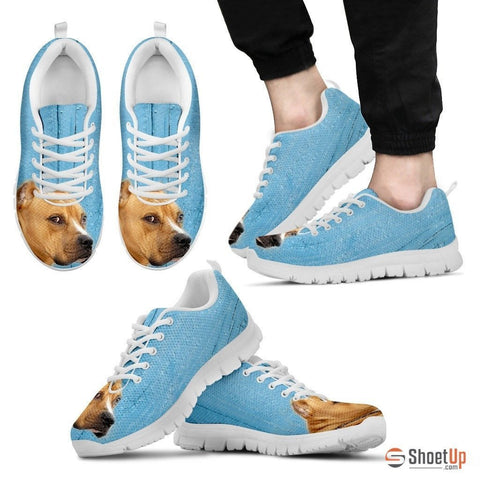 Pit Bull-Dog Running Shoes For Men-Free Shipping Limited Edition