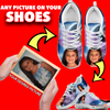 Design Your Sneakers - Free Shipping