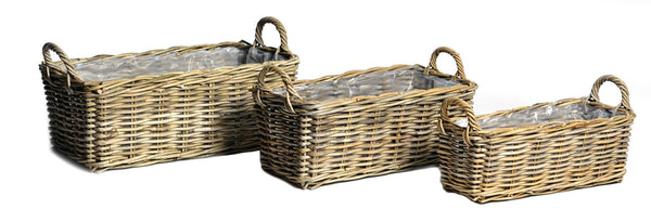 Desi Basket Rectang. -F- Natural S3 L44/58W19/30H