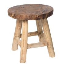 Decowood Stool D40H42