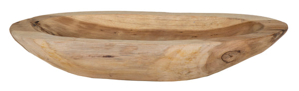 Decowood Stretched Bowl L42W21H9