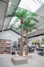 Artificial Palm Tree L210W210H500