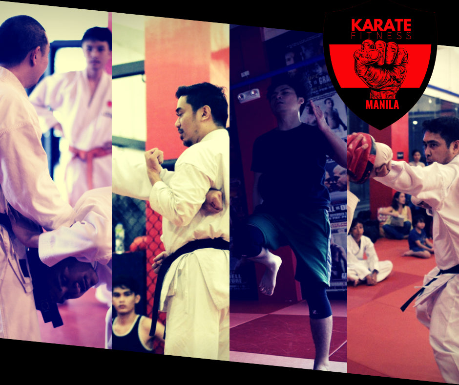 Do You Know Why Karate Is Not For Everybody