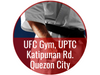 UFC Gym at UP Town Center Karate Class