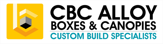 CBC Alloy Boxes & Canopies