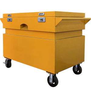 Tool Box-Site  (LJB-BCL) - CBC Alloy Boxes & Canopies