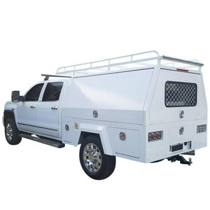 Canopy (Service Bodies) - CBC Alloy Boxes & Canopies