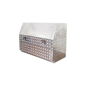 Tool Box-Side Opening (FID) - CBC Alloy Boxes & Canopies