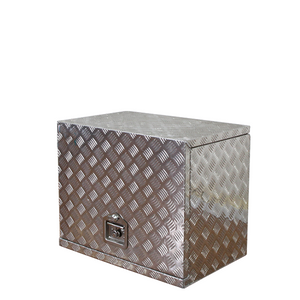 Tool Box-Generator Box (GB) - CBC Alloy Boxes & Canopies