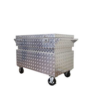 Tool Box-Site  (LJB-BCL/BHL) - CBC Alloy Boxes & Canopies