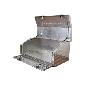 Tool Box-Top Opening (STD) - CBC Alloy Boxes & Canopies