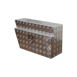 Tool box-Under Body Boxes (UTC) - CBC Alloy Boxes & Canopies