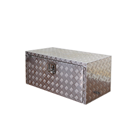 Tool box-Under Body Boxes (UTT) - CBC Alloy Boxes & Canopies