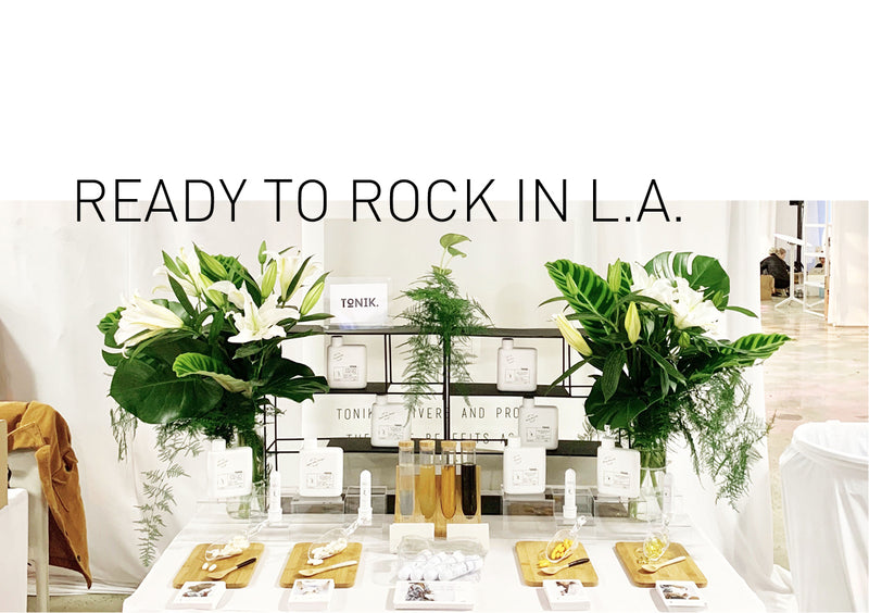 Look out LA, were coming in hot for the Indie Beauty Expo!