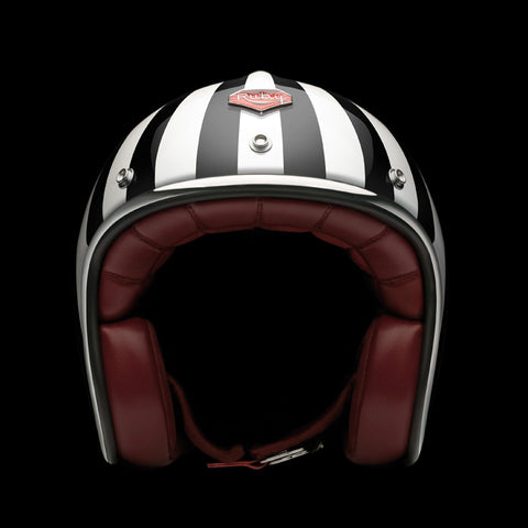 Ruby Motorcycle Helmet Pavillon Shinjuku Size XL