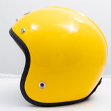 Ruby Motorcycle Helmet Pavillon Louis Lumiere Size S