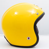 Ruby Motorcycle Helmet Pavillon Louis Lumiere Size M