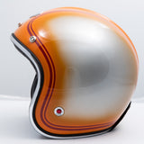 Ruby Motorcycle Helmet Pavillon Munich 90 Daytona Size XL