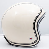 Ruby Motorcycle Helmet Pavillon Munich 90 Moosacher Size XL