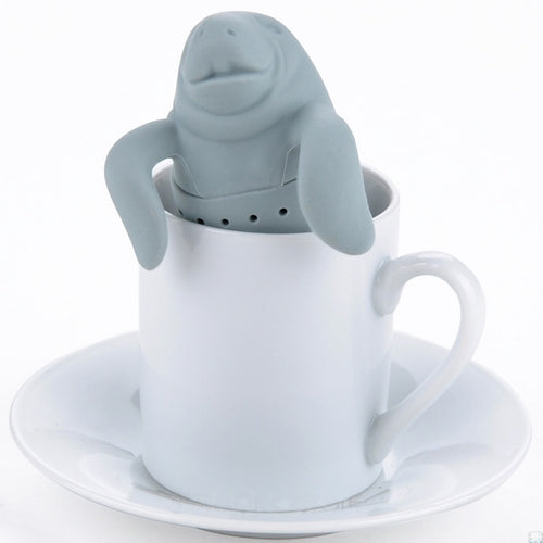 Manatee infuser