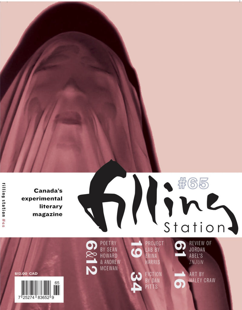 filling Station Issue 65