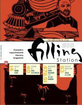 filling Station Issue 55
