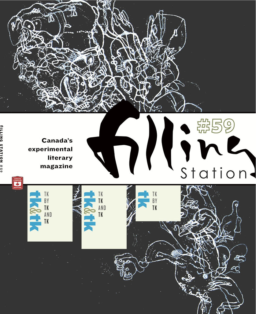 filling Station Issue 59