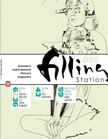 filling Station Issue 60