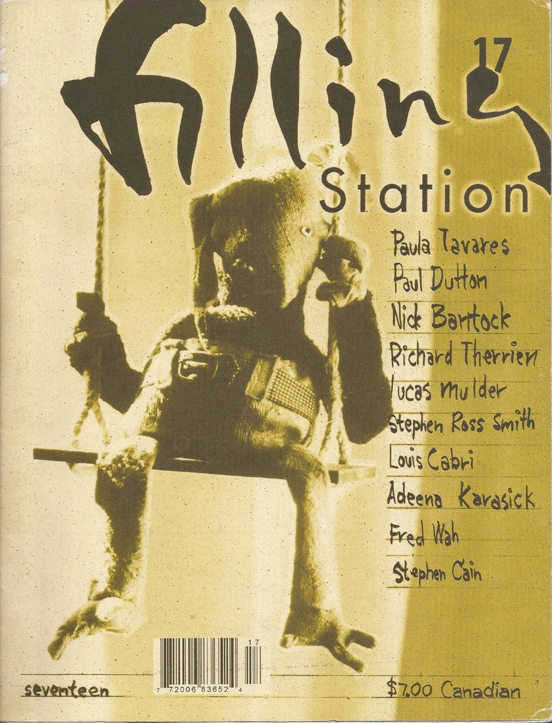 filling Station Issue 17