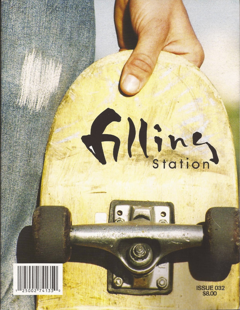 filling Station Issue 32