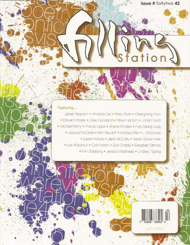 filling Station Issue 42