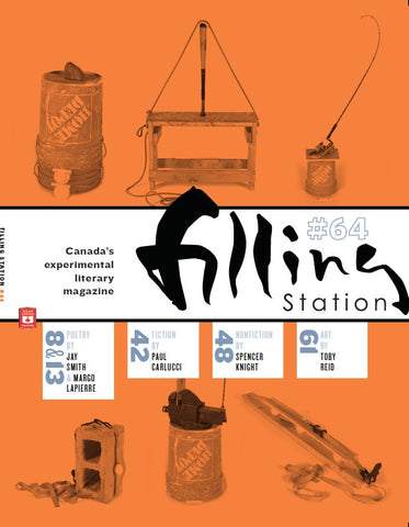 filling Station Issue 64