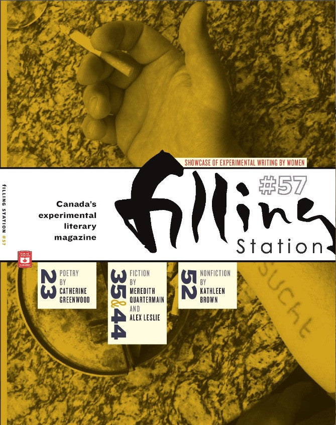 filling Station Issue 57