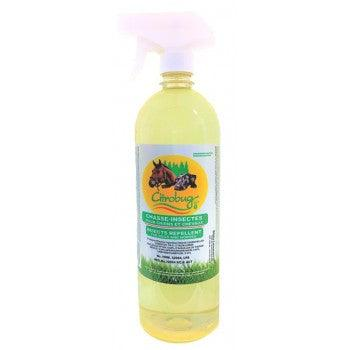 CITROBUG INSECT REPELLENT FOR HORSES AND DOGS