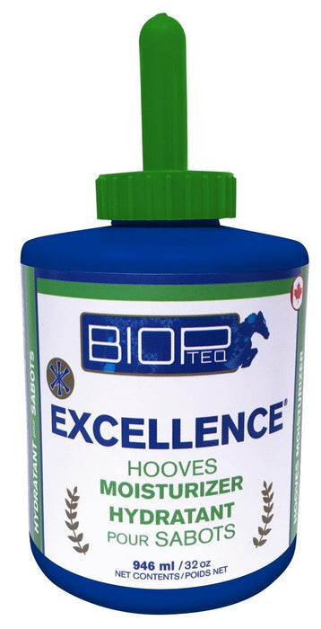 BIOPTEQ EXCELLENCE HOOF MOISTURIZER, 900 ML - TackN'Bark