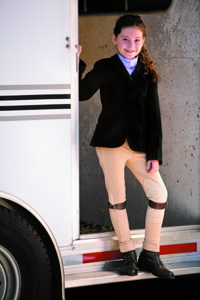 TUFFRIDER CHILDREN'S STARTER SHOW COAT